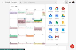 Calendar & GApps